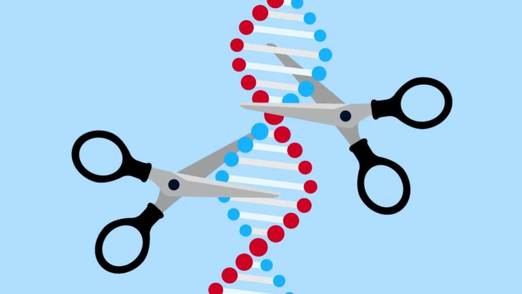 cancer human genetic engineering