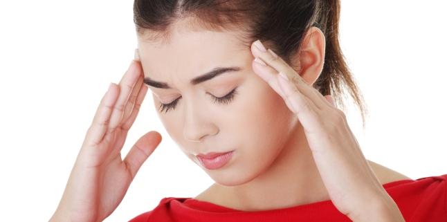 paraziții sunt simptomele capului și tratament