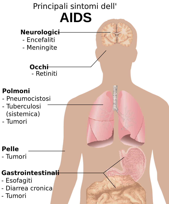papilloma virus sintomi dopo quanto si manifesta