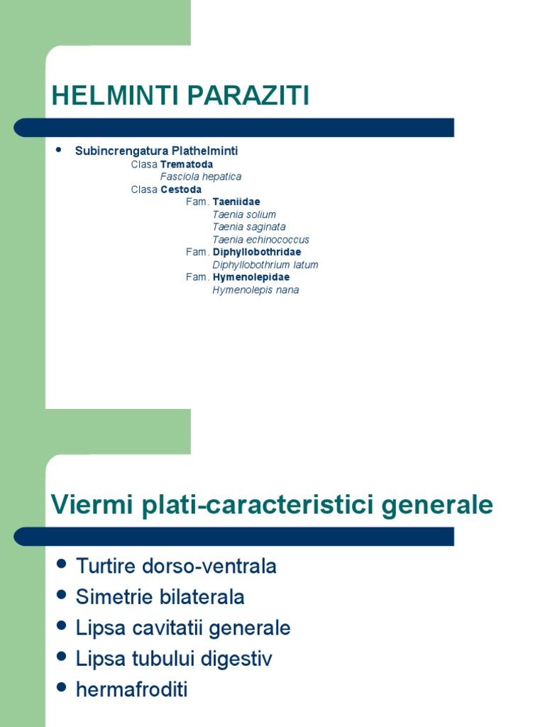 Examen coproparazitologic - Synevo