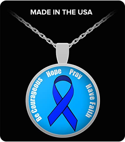 Colorectal cancer jewelry, Colorectal cancer early, Volume 11(3)/ - Human & Veterinary Medicine