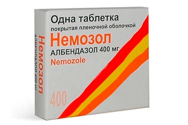 Program antiparazitar helmintic