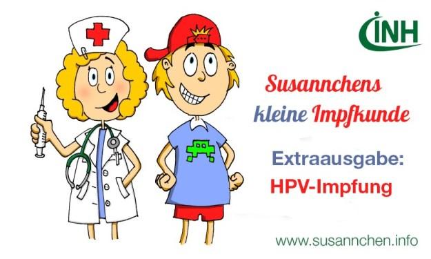 Hpv impfung jungen einmalig