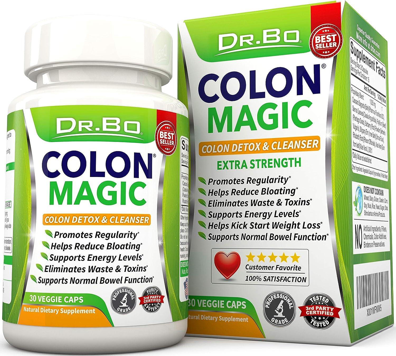 colon detox cleanse colon