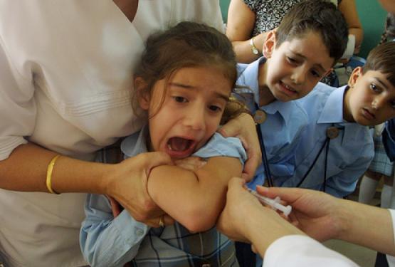 vaccino papilloma virus per bambini