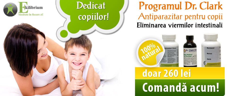 tratamentul preventiv al viermilor la copii