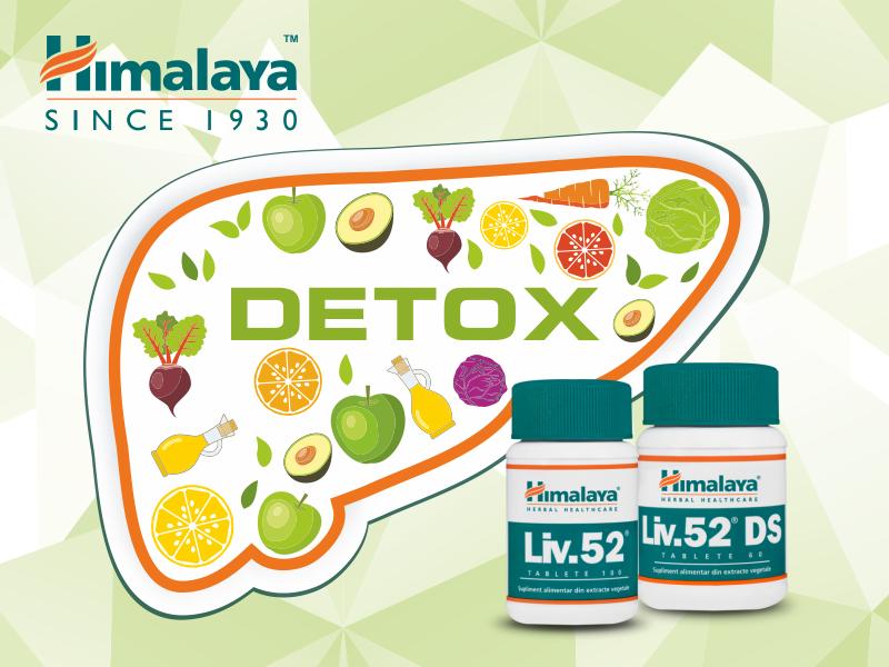 detoxifiere greata