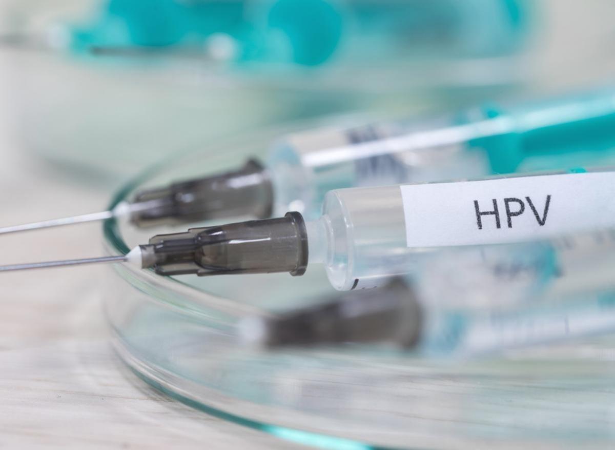 vaccin contre papillomavirus effets secondaires cum să eliminați papilomul pe limbă