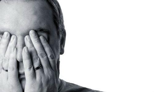 Accesele de furie, semne de boală?