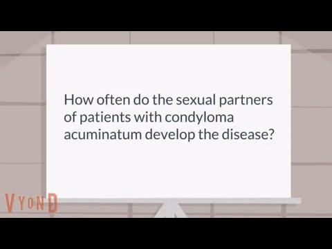 Condyloma acuminatum emedicine