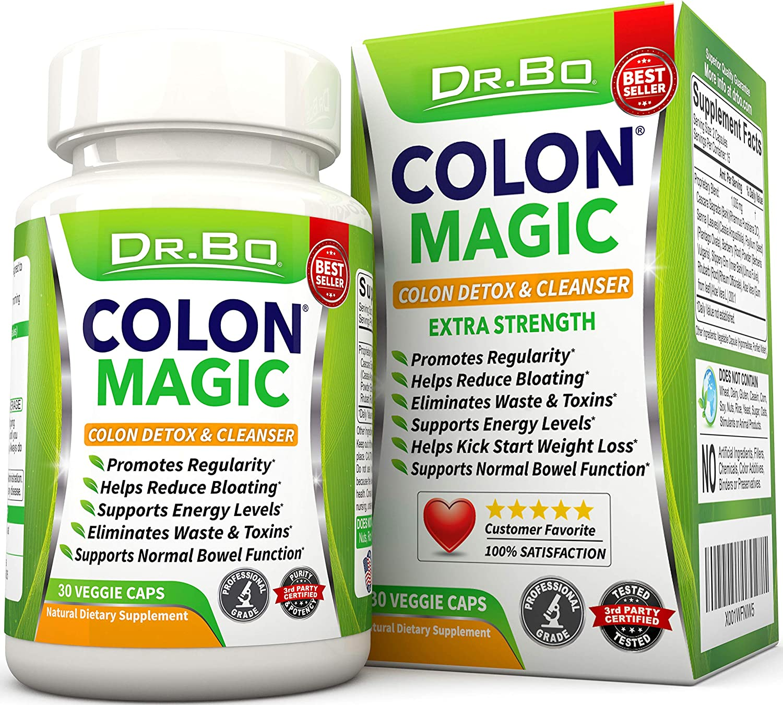 colon detox cleanse colon tratamentul bolilor de margine pentru paraziți