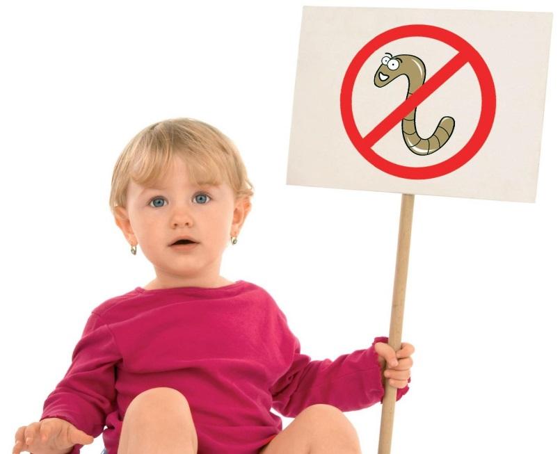 tratamentul helmintiazei în recomandările clinice pentru copii