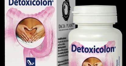 Cel mai bun produs pentru detoxifierea colonului