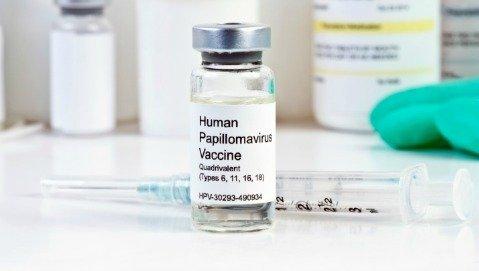 Papilloma virus vaccino nuovo