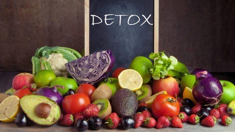 dieta de detoxifiere indiana papilom scuamos amigdalian