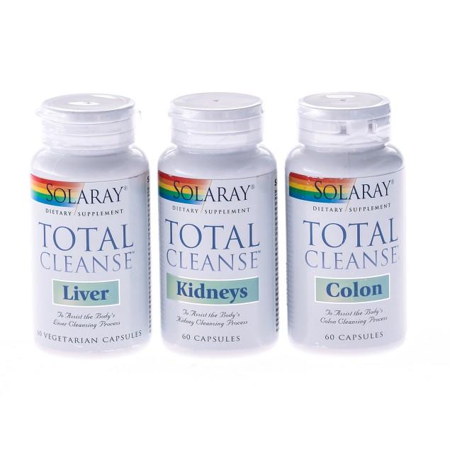 Colo Vada Plus - Detoxifiere organism si colon