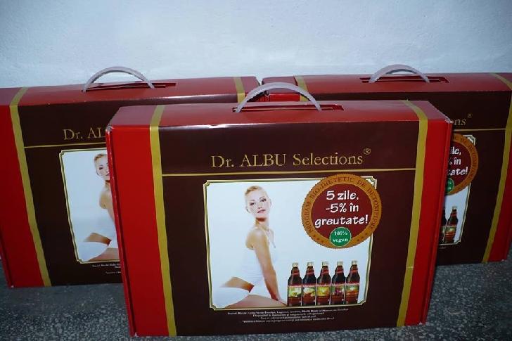detoxifiere kit