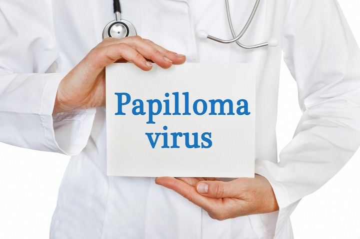 definition du papillomavirus cancer al glandelor salivare