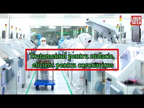 Medicamente moderne pentru tratamentul paraziților