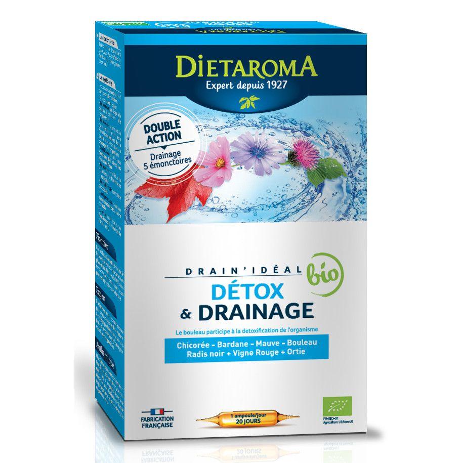 supliment detoxifiere