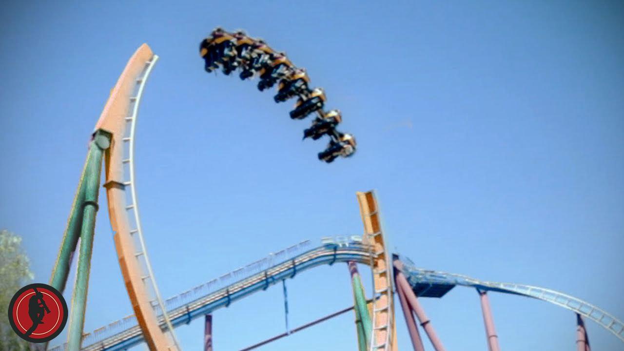 Real Roller Coaster Simulator