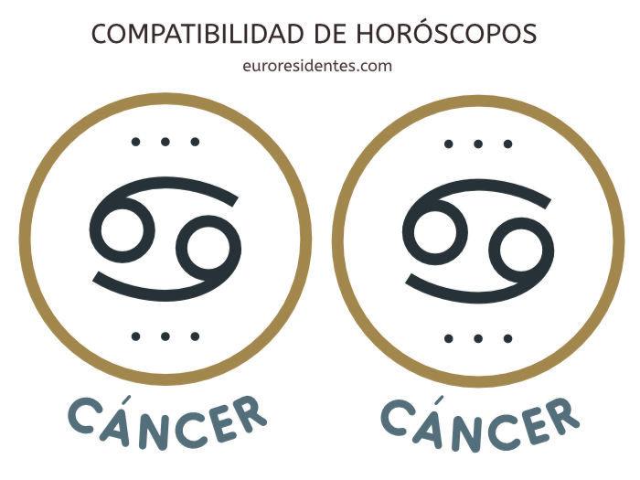 cancer que signo es compatible