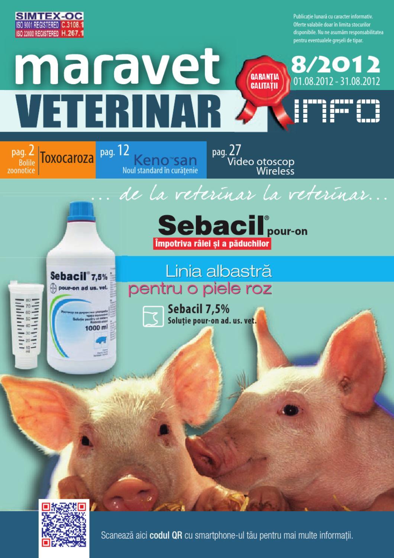 protecție împotriva bolii dirofilariozei