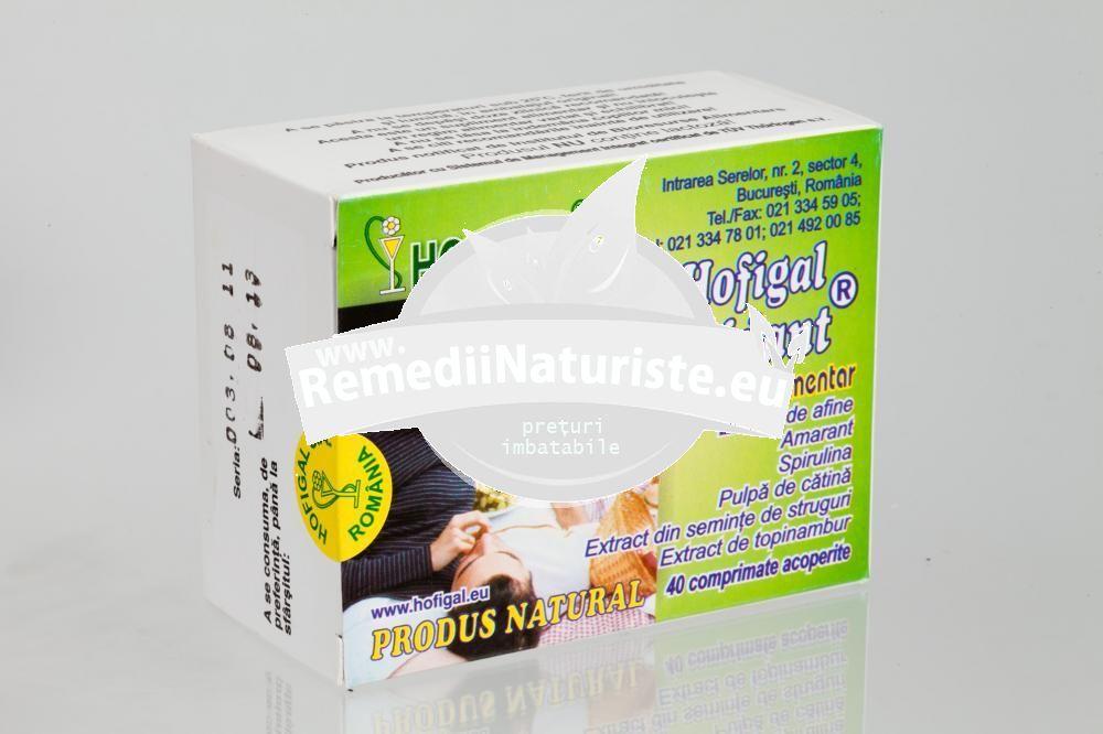 comprimate antitumorale
