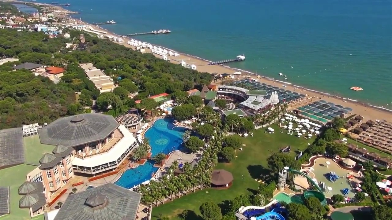 Image result for titanic beach lara images (With images) | Dream hotels, Antalya, Lara hotel