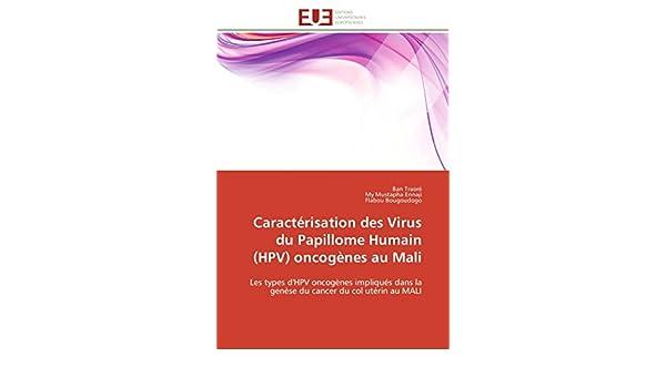 Papillomavirus symptome symptomes, Papillomavirus humain symptomes