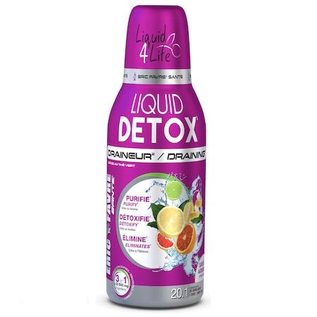 lămâie detox diet curăță colon negi cum se îndepărtează