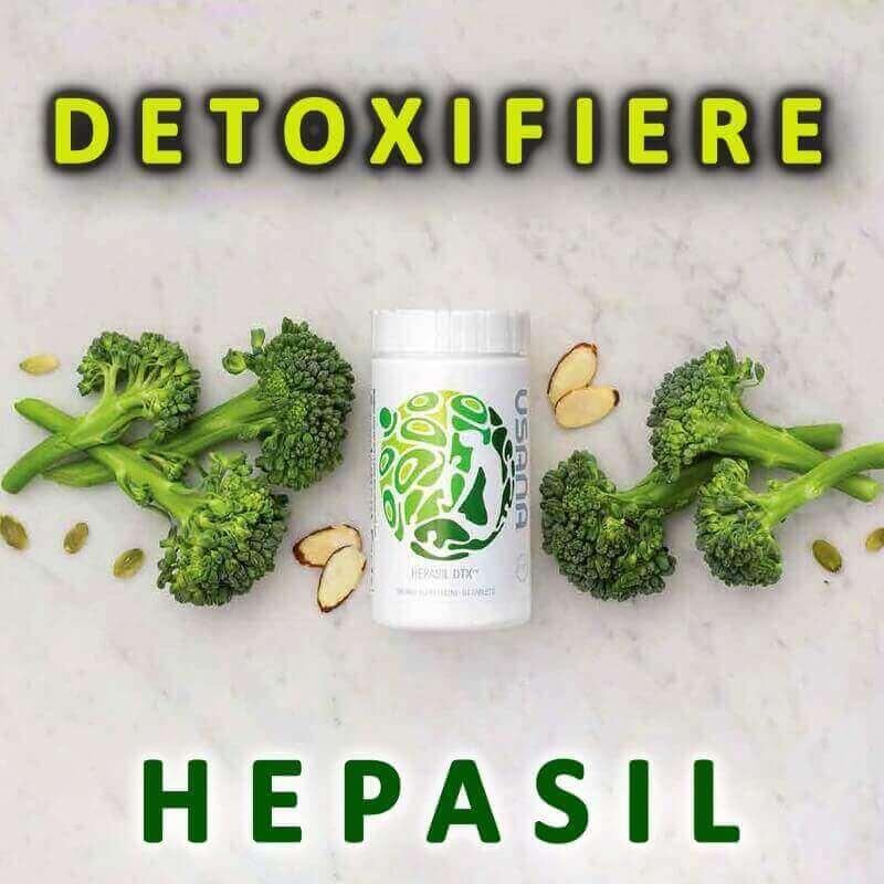 exemple de probe de puf supliment suplimentar pentru detoxifierea ficatului