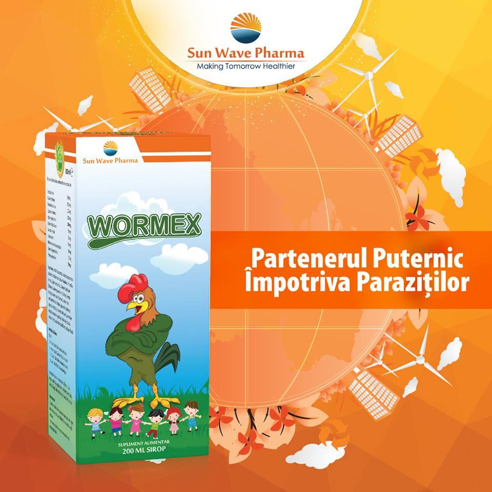 Parazitozele digestive – cum le tratăm și cum pot fi prevenite