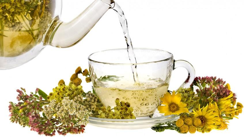 Ceaiuri pentru detoxifierea organismului | Doxologia