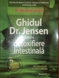 detoxifiere intestinală