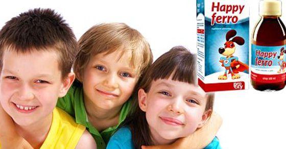 anemie feripriva la copii