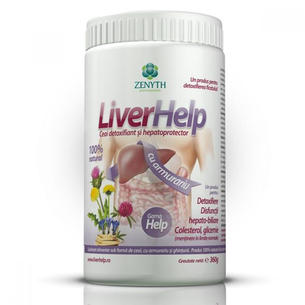 suplimente din plante de detoxifiere hepatică dermatite zona intima