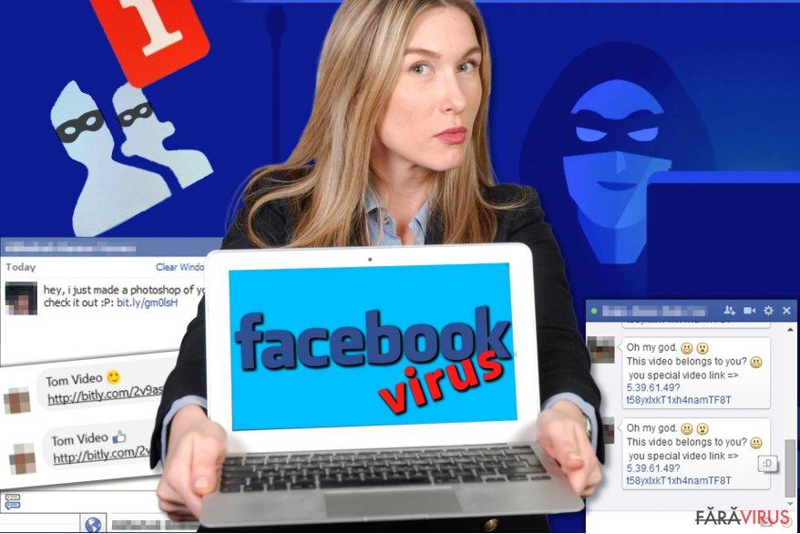 virusi pe facebook de ce apar verucile pe degete