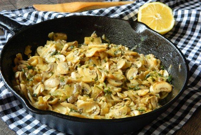 Ciuperci a la grecque, Rețetă pentru Ciorba de Ciuperci a la Grec | cu csrb.ro | Craftlog