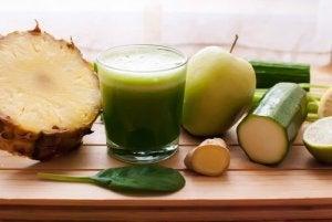 8 alimente bune pentru pancreas. Îţi va mulţumi dacă le consumi!