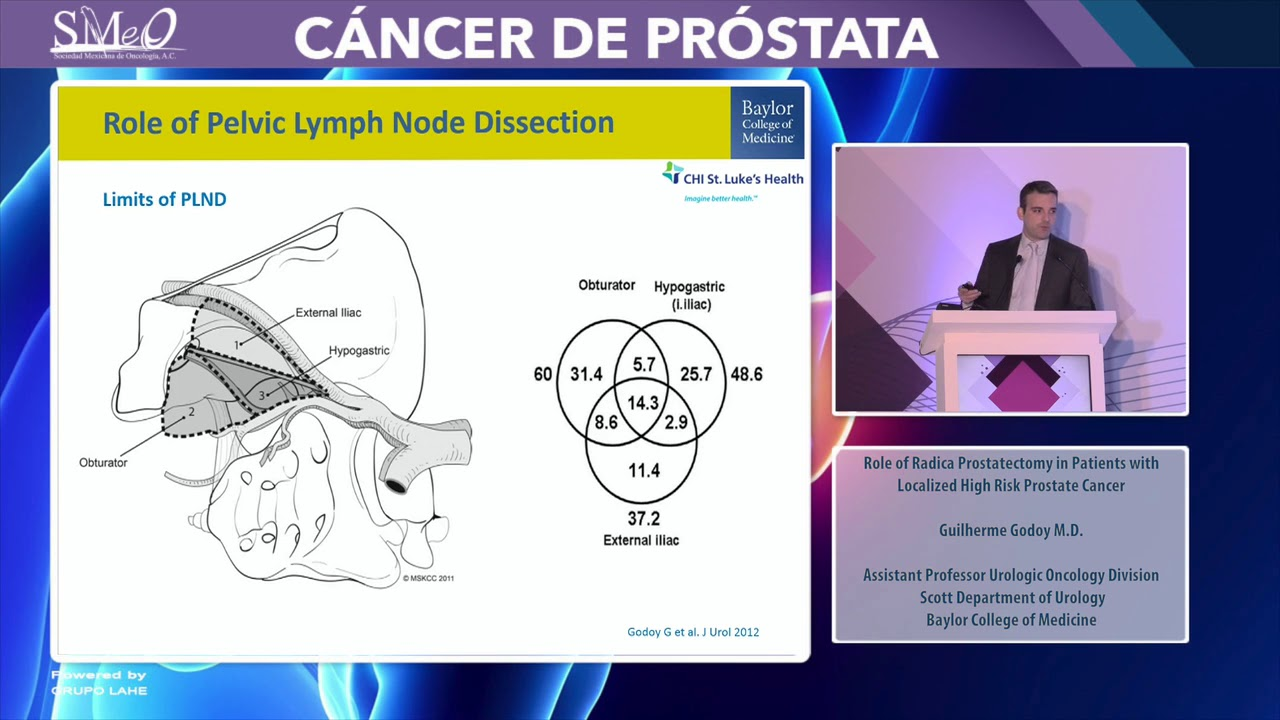 cancer de prostata ingles