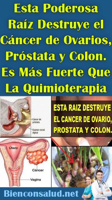 Cancerul de prostată: remedii şi tratamente naturiste - Cancer de prostata tratamiento natural