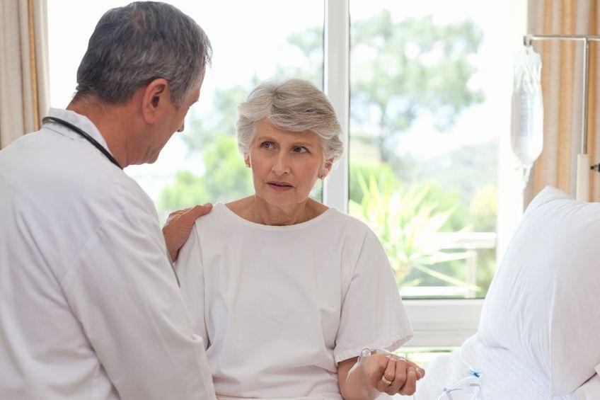 Riscurile de recidivă a cancerului la sân după cinci ani de tratament sunt ridicate
