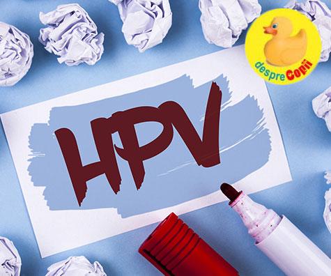 infecția cu condiloame după cât de mult hpv impfung kosten