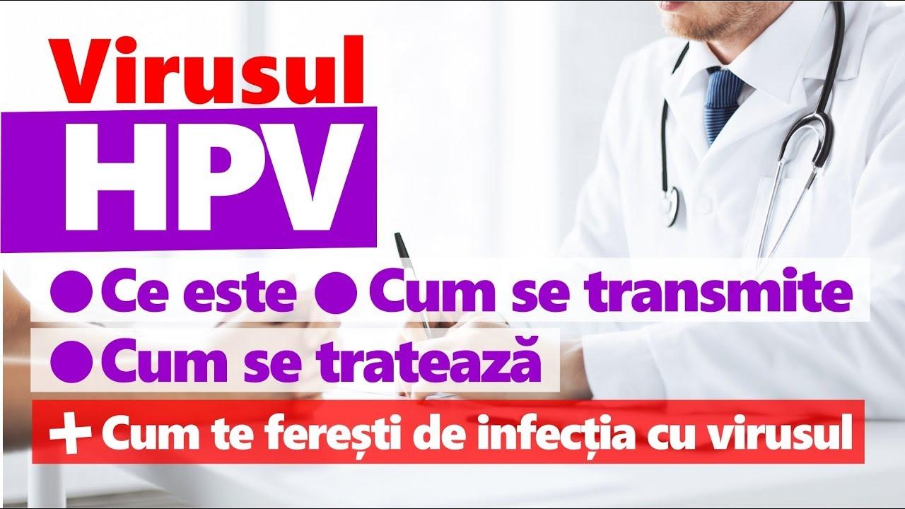 Cum se tratează HPV la femei?