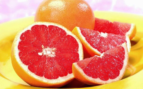 cura detoxifiere cu grapefruit cum se elimină papiloamele anusului