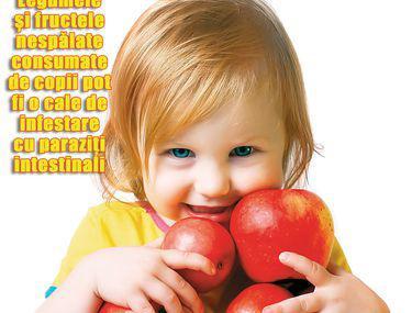 human papillomavirus infection child