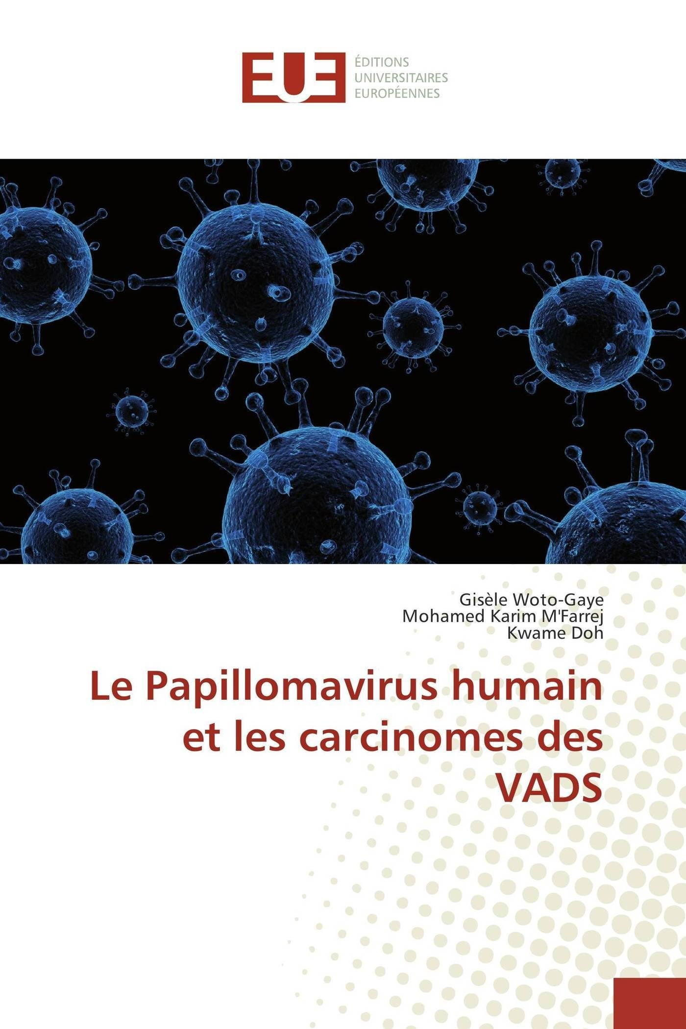 Human papillomavirus in french