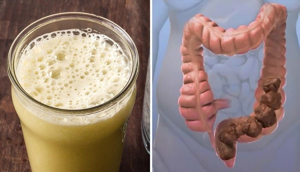 detox retract colonic