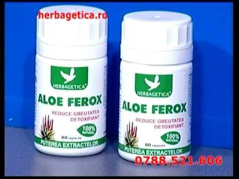 detoxifiant herbagetica